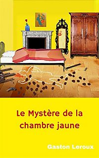 The phantom of the opera w audio cd buch portofrei - Le mistere de la chambre jaune ...