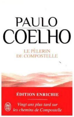 Le pèlerin de Compostelle, Paulo Coelho