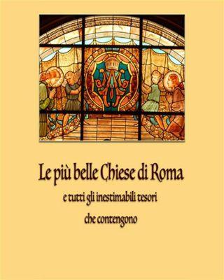 Le più belle chiese di Roma, Dario Somigli