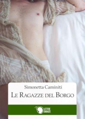 Le ragazze del borgo, Simonetta Caminiti