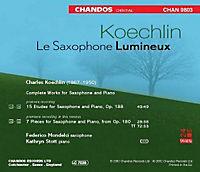 Le Saxophone Lumineux - Produktdetailbild 1