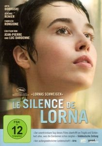Le Silence De Lorna - Lornas Schweigen, Arta Dobroshi