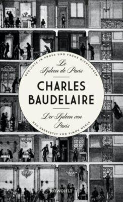 Le Spleen de Paris - Der Spleen von Paris - Charles Baudelaire pdf epub