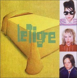 Le Tigre (Vinyl), Le Tigre