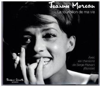 Le Tourbillon De Ma Vie (Best, Jeanne Moreau