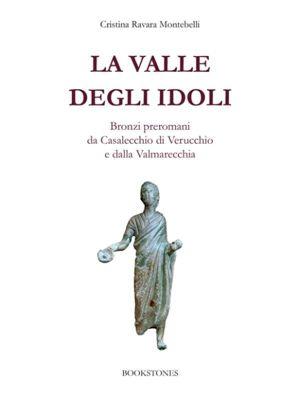 Le Turbine: La valle degli idoli, Cristina Ravara Montebelli