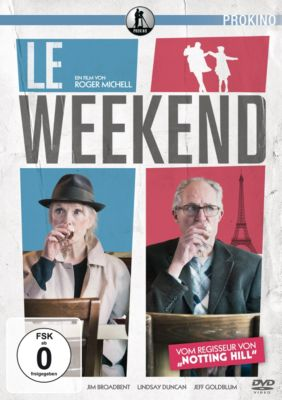 Le Weekend, Hanif Kureishi