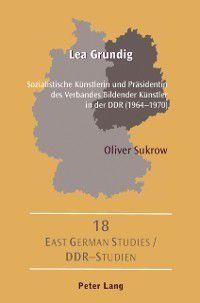 Lea Grundig, Oliver Sukrow