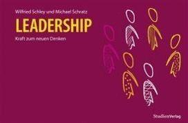 Leadership, Wilfried Schley, Michael Schratz