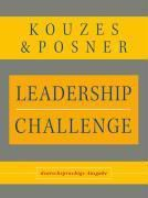 Leadership Challenge, Deutschsprachige Ausgabe, James M. Kouzes, Barry Z. Posner