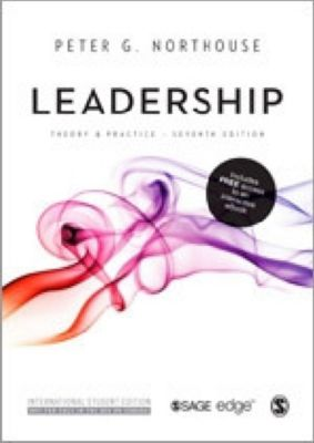Leadership (International Student Edition), Peter G. Northouse