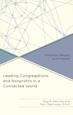 Leading Congregations and Nonprofits in a Connected World, Hayim Herring, Terri Martinson Elton