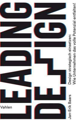 Leading Design, Jan-Erik Baars