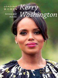 Leading Women: Kerry Washington, Joel Newsome