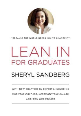 Lean In: For Graduates, Sheryl Sandberg