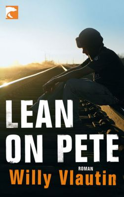 Lean on Pete, Willy Vlautin