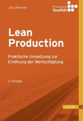 Lean Production, Jörg Brenner