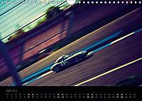 Leaping Cats - Jaguar E-Types on Track (Wandkalender 2019 DIN A4 quer) - Produktdetailbild 7