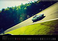 Leaping Cats - Jaguar E-Types on Track (Wandkalender 2019 DIN A3 quer) - Produktdetailbild 6