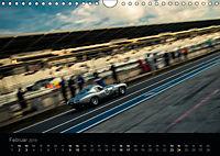Leaping Cats - Jaguar E-Types on Track (Wandkalender 2019 DIN A4 quer) - Produktdetailbild 2