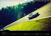 Leaping Cats - Jaguar E-Types on Track (Wandkalender 2019 DIN A4 quer) - Produktdetailbild 6