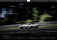 Leaping Cats - Jaguar E-Types on Track (Wandkalender 2019 DIN A4 quer) - Produktdetailbild 8