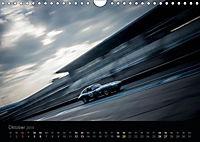 Leaping Cats - Jaguar E-Types on Track (Wandkalender 2019 DIN A4 quer) - Produktdetailbild 10