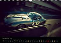 Leaping Cats - Jaguar E-Types on Track (Wandkalender 2019 DIN A3 quer) - Produktdetailbild 12