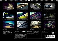 Leaping Cats - Jaguar E-Types on Track (Wandkalender 2019 DIN A3 quer) - Produktdetailbild 13