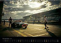 Leaping Cats - Jaguar E-Types on Track (Wandkalender 2019 DIN A3 quer) - Produktdetailbild 11