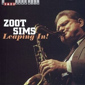 Leaping In!, Zoot Sims