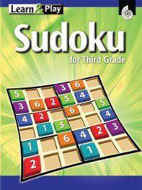 Learn and Play: Learn & Play Sudoku, Donna Erdman