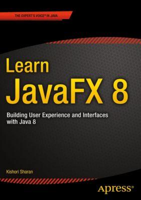Learn JavaFX 8, Kishori Sharan