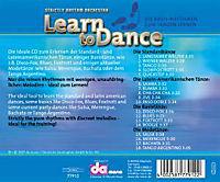 Learn To Dance-Die Basis Rhythmen Zum Tanzen Ler - Produktdetailbild 1