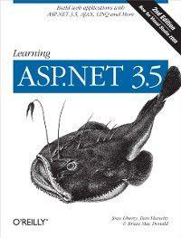 Learning ASP.NET 3.5, Jesse Liberty, Brian MacDonald, Dan Hurwitz