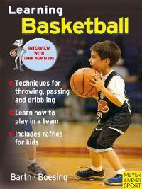 Learning Basketball, Katrin Barth