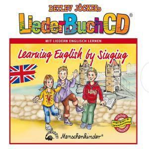 Learning English By Singing (Liederbuchcd), Detlev Jöcker