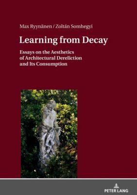 Learning from Decay, Max Ryynänen, Zoltan Somhegyi
