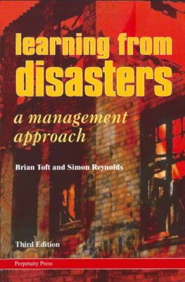 Learning from Disasters, Simon Reynolds, Brian Toft
