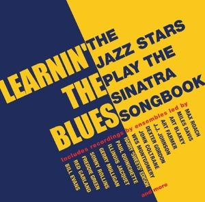Learning' The Blues-The Jazz Stars, Various