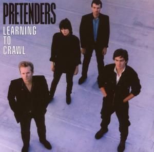 Learning To Crawl, Pretenders