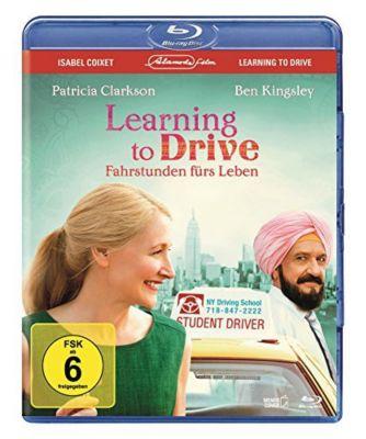 Learning to Drive - Fahrstunden fürs Leben, Katha Pollitt