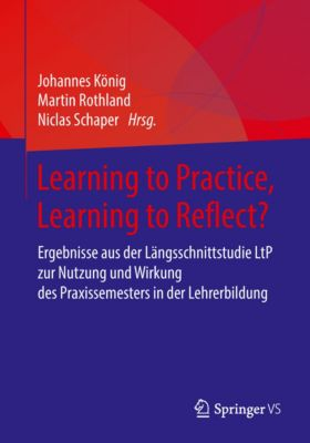 Learning to Practice, Learning to Reflect?