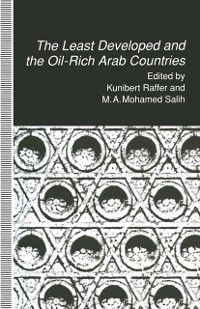 Least Developed and the Oil-Rich Arab Countries