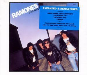 Leave Home, Ramones