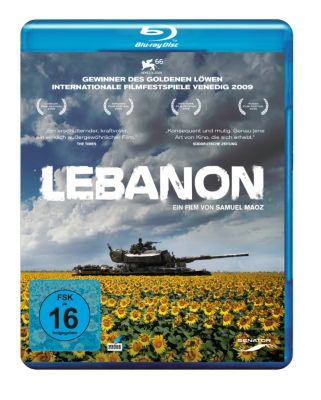 Lebanon - Tödliche Mission, Samuel Maoz