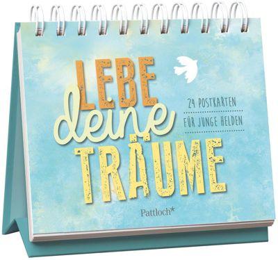 Lebe deine Träume - Andrea Langenbacher pdf epub
