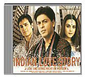Lebe und Denke nicht an Morgen - Indian Love Story, Ost, Various, Indian Love Story