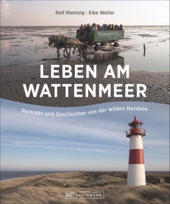 Leben am Wattenmeer, Elke Weiler