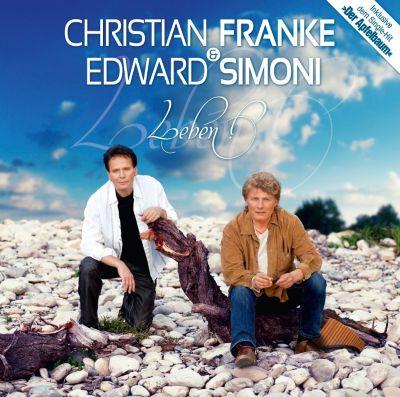 Leben!, CD, Christian Franke, Edward Simoni